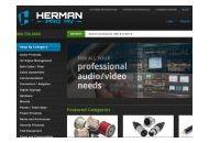 Hermanproav Coupon Codes November 2020