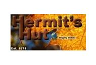 Hermit's Hut Coupon Codes August 2019