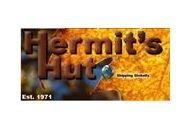 Hermit's Hut Coupon Codes June 2018