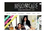 Heroandcape Coupon Codes March 2019