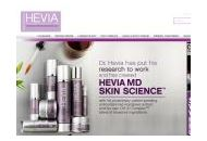 Heviaskinscience Coupon Codes July 2021