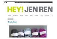 Heyjenrenee Coupon Codes February 2019