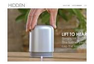 Hiddenradiodesign Coupon Codes August 2018