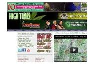 Hightimes Coupon Codes October 2020