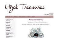 Hijabtreasures Coupon Codes February 2018