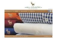 Hillcountryclothing Coupon Codes September 2018