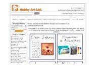 Hobbyartstamps Coupon Codes March 2021