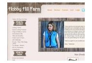 Hobbyhillfarm Coupon Codes July 2018