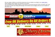 Hobsoncycles Uk Coupon Codes January 2019