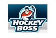 Hockeyboss Coupon Codes July 2021