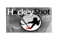 Hockeyshot Coupon Codes April 2021