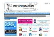 Hollyspetshop Coupon Codes February 2019