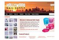 Hollywoodnailssupply Uk Coupon Codes September 2020