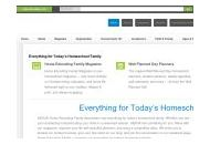 Homeeducatingfamily Coupon Codes December 2018