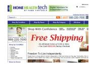 Homehealthtechstore Coupon Codes December 2017