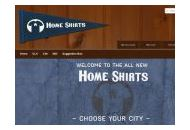 Homeshirts Coupon Codes August 2018