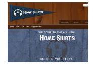 Homeshirts Coupon Codes October 2018
