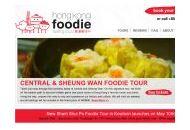 Hongkongfoodietours Coupon Codes July 2021