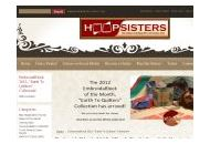 Hoopsisters Coupon Codes July 2020