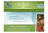 Hormonesynergy Coupon Codes December 2019