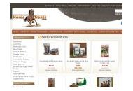Horsetreats Coupon Codes August 2018