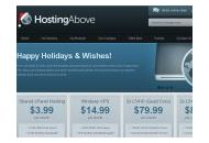 Hostingabove Coupon Codes November 2020