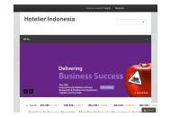 Hotelier-indonesia Coupon Codes July 2020