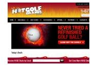 Hotgolfbrands Coupon Codes October 2018