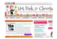 Hotpinknchocolate Coupon Codes June 2020