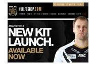Hullfcshop Coupon Codes July 2019