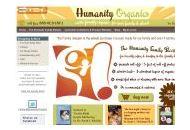 Humanityorganics Coupon Codes March 2019