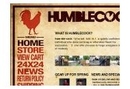 Humblecock Coupon Codes June 2018