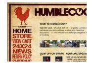Humblecock Coupon Codes March 2018