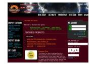 Hurricanediscsports Coupon Codes March 2021