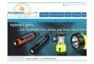 Hybridlight Coupon Codes September 2018
