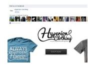 Hyperionclothing Coupon Codes June 2020