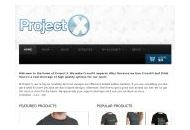 Iamprojectx Coupon Codes January 2019