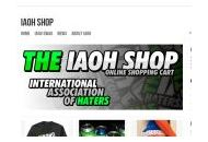 Iaohshop Coupon Codes October 2020