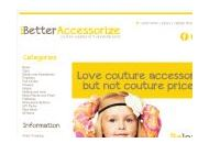 Ibetteraccessorize Coupon Codes January 2019