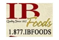 Ibfoods Coupon Codes February 2019