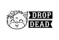 Drop Dead Clothing Coupon Codes February 2018