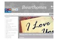 Ihearthomes Uk Coupon Codes October 2018
