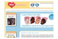 Iheartretrosweets Uk Coupon Codes September 2018