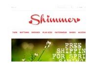 Iheartshimmer Coupon Codes July 2020