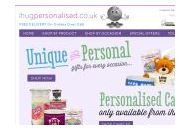 Ihugpersonalised Uk Coupon Codes November 2020