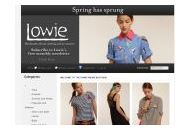 Ilovelowie Coupon Codes November 2020