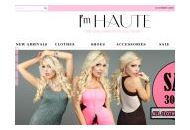 Imhaute Coupon Codes August 2018