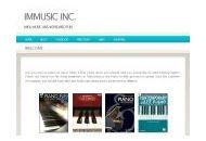 Immusicstore Coupon Codes October 2021