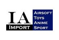 Import Action Coupon Codes January 2019