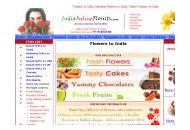 Indiaonlineflorists Coupon Codes March 2018